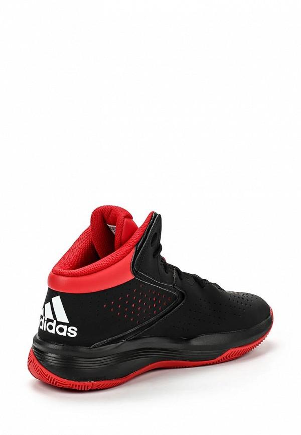 Мужские кроссовки Adidas Performance (Адидас Перфоманс) S85584: изображение 2