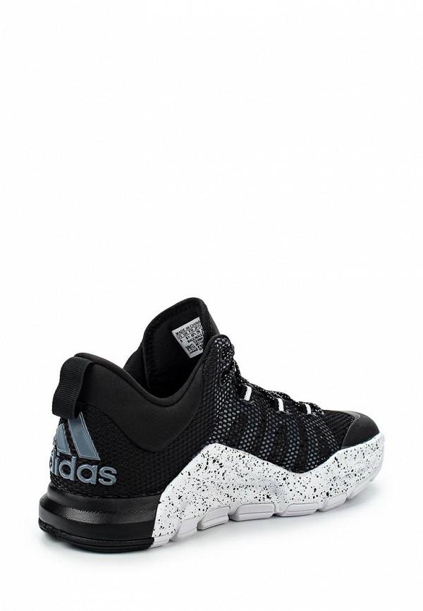 Мужские кроссовки Adidas Performance (Адидас Перфоманс) S85586: изображение 2