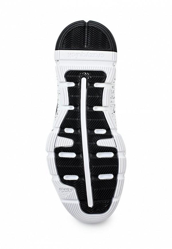 Мужские кроссовки Adidas Performance (Адидас Перфоманс) S85586: изображение 3
