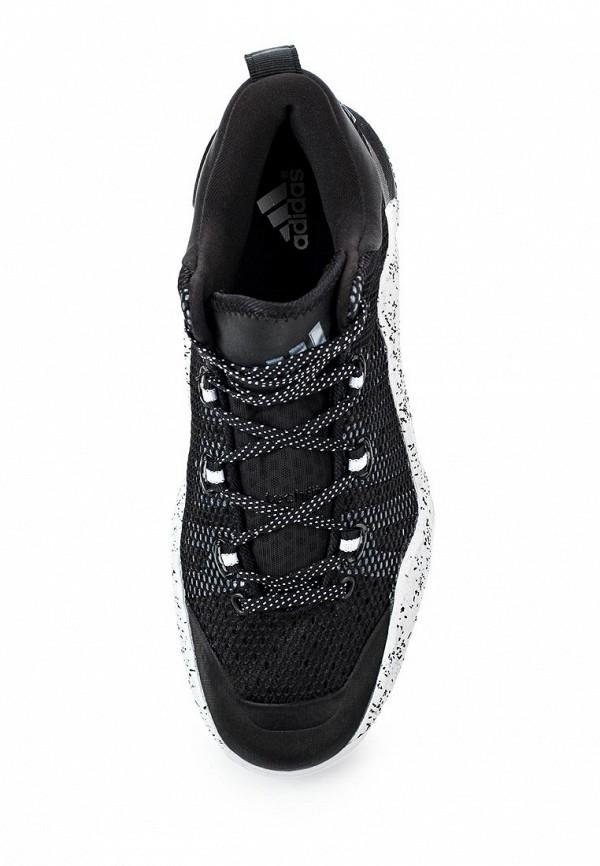 Мужские кроссовки Adidas Performance (Адидас Перфоманс) S85586: изображение 4