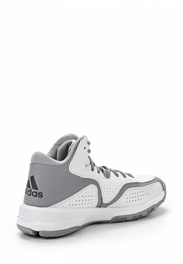 Мужские кроссовки Adidas Performance (Адидас Перфоманс) S85594: изображение 2