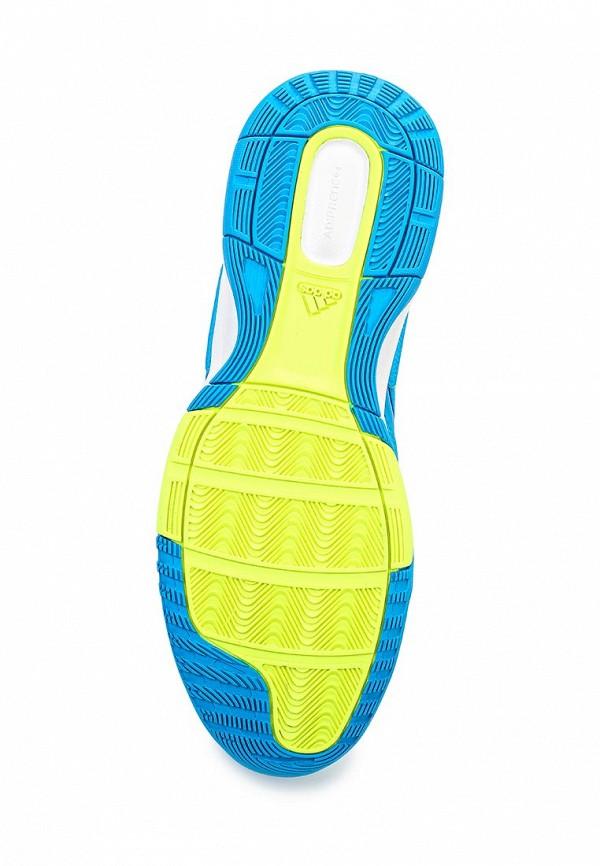 Мужские кроссовки Adidas Performance (Адидас Перфоманс) S85739: изображение 3