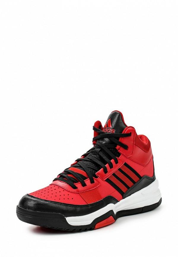 Мужские кроссовки Adidas Performance (Адидас Перфоманс) S85740: изображение 1