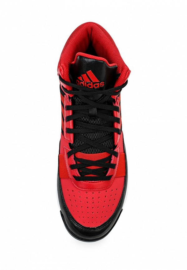 Мужские кроссовки Adidas Performance (Адидас Перфоманс) S85740: изображение 4
