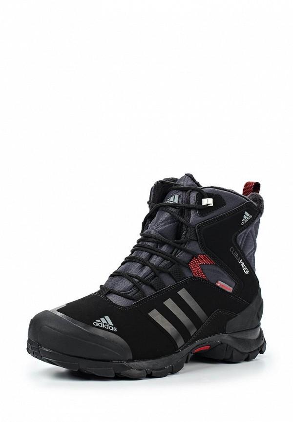 Мужские ботинки Adidas Performance (Адидас Перфоманс) V22179: изображение 1