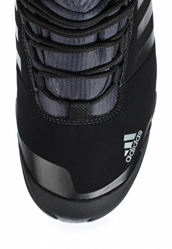Мужские ботинки Adidas Performance (Адидас Перфоманс) V22179: изображение 4
