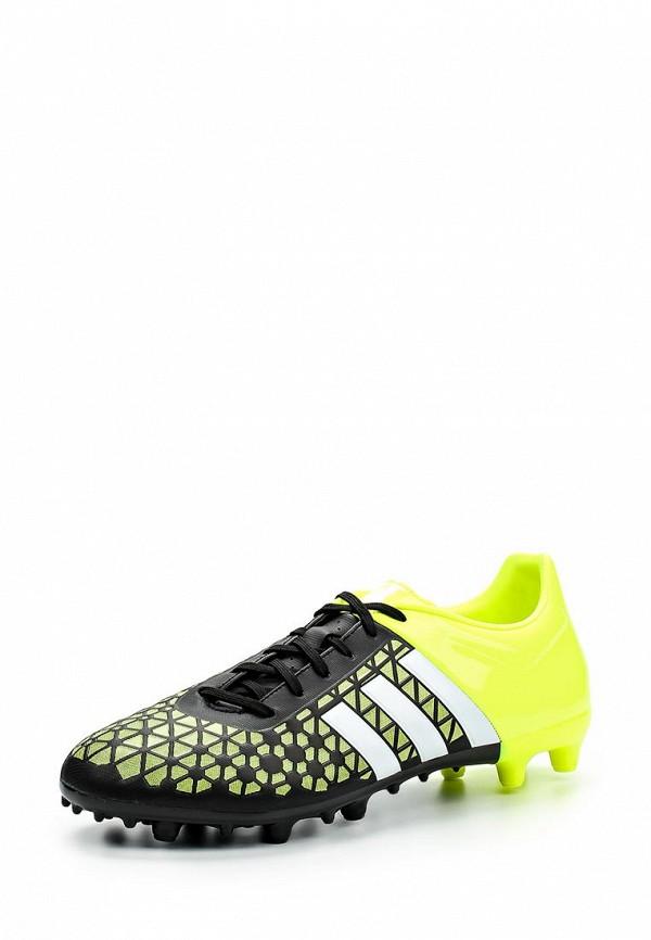 Мужская обувь Adidas Performance (Адидас Перфоманс) B32846: изображение 1