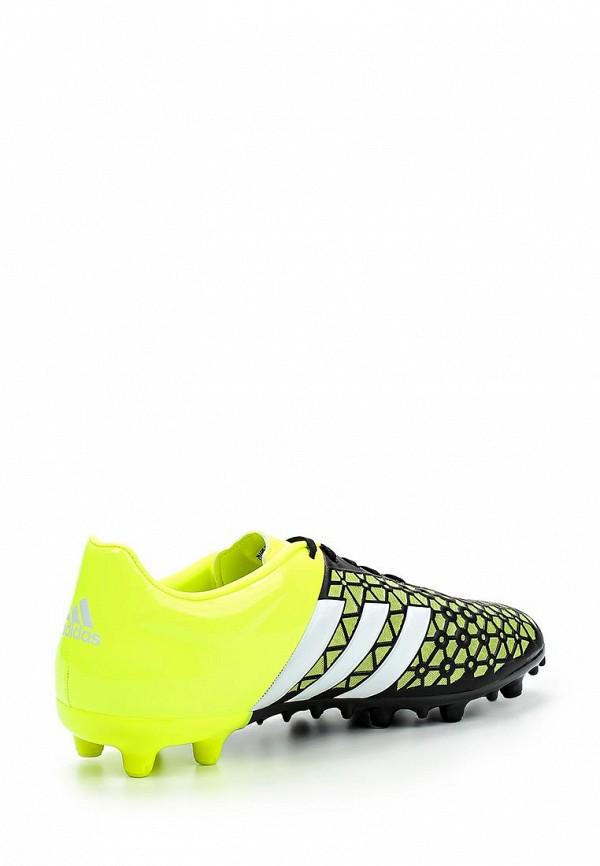 Мужская обувь Adidas Performance (Адидас Перфоманс) B32846: изображение 2