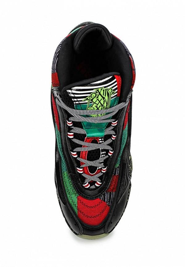 Мужские кроссовки Adidas Performance (Адидас Перфоманс) S83921: изображение 4