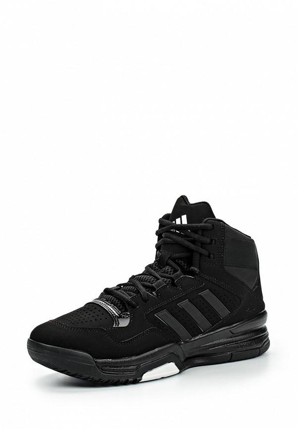 Мужские кроссовки Adidas Performance (Адидас Перфоманс) S84197: изображение 1