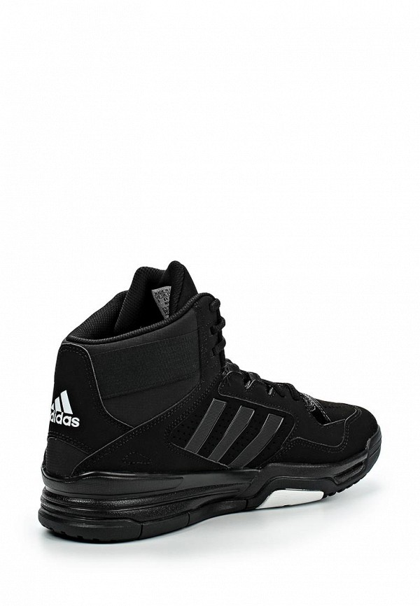 Мужские кроссовки Adidas Performance (Адидас Перфоманс) S84197: изображение 2