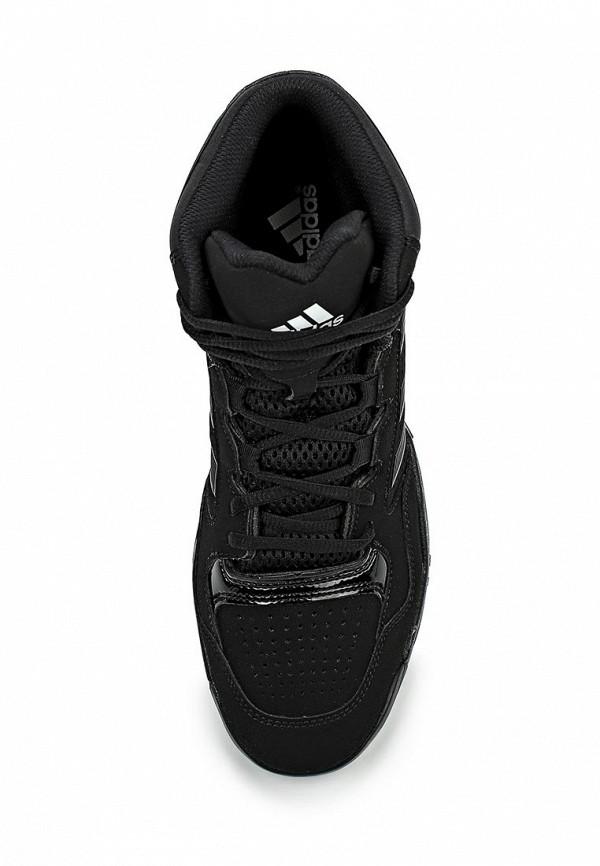 Мужские кроссовки Adidas Performance (Адидас Перфоманс) S84197: изображение 4