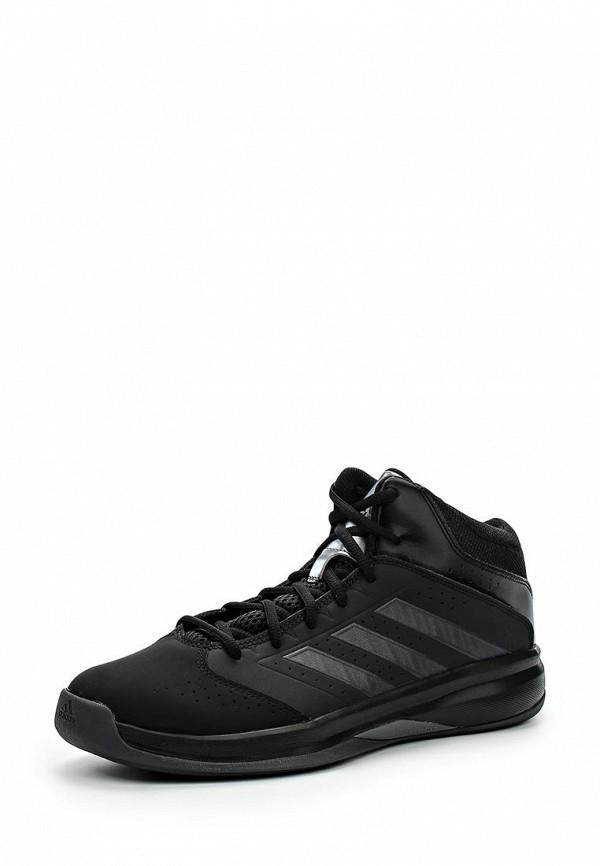 Мужские кроссовки Adidas Performance (Адидас Перфоманс) D69483: изображение 1
