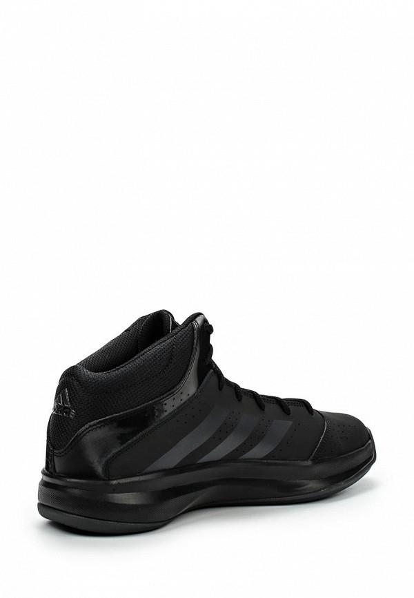Мужские кроссовки Adidas Performance (Адидас Перфоманс) D69483: изображение 2