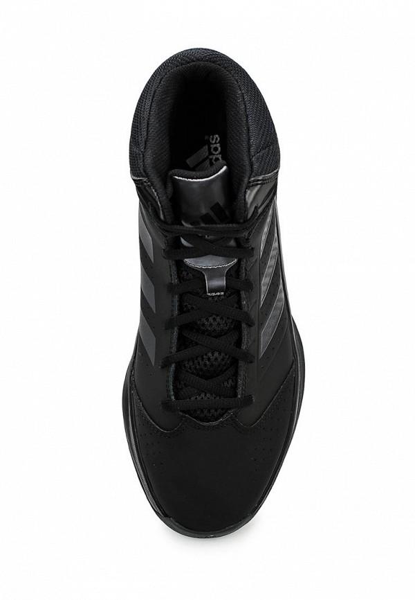 Мужские кроссовки Adidas Performance (Адидас Перфоманс) D69483: изображение 4