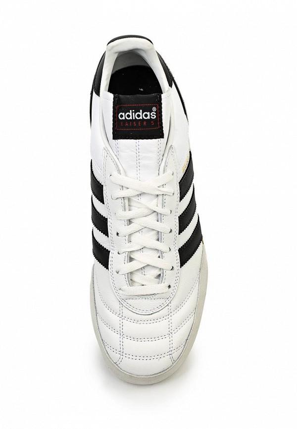 Мужская обувь Adidas Performance (Адидас Перфоманс) 677386: изображение 4