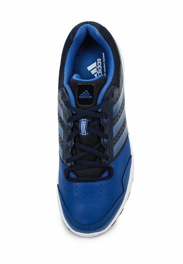 Мужские кроссовки Adidas Performance (Адидас Перфоманс) AF4069: изображение 4