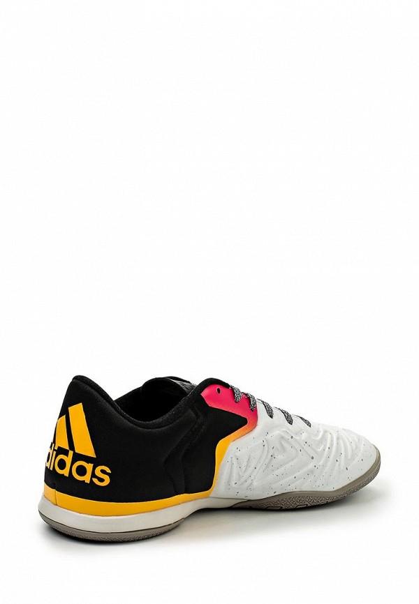 Мужская обувь Adidas Performance (Адидас Перфоманс) AF4822: изображение 2