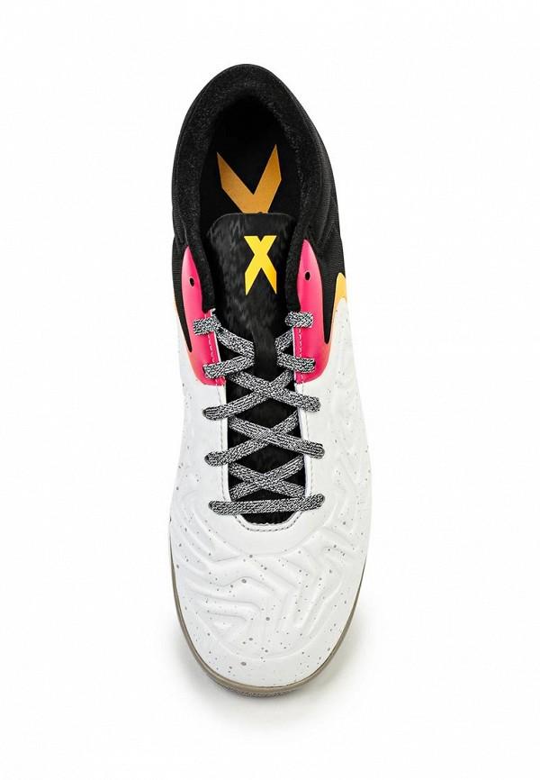 Мужская обувь Adidas Performance (Адидас Перфоманс) AF4822: изображение 4
