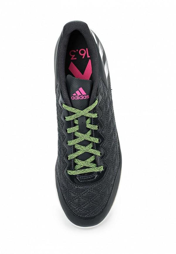 Мужская обувь Adidas Performance (Адидас Перфоманс) AF4831: изображение 4