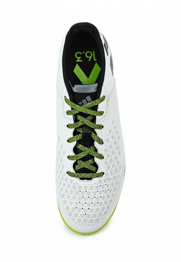 Мужская обувь Adidas Performance (Адидас Перфоманс) AF4837: изображение 4