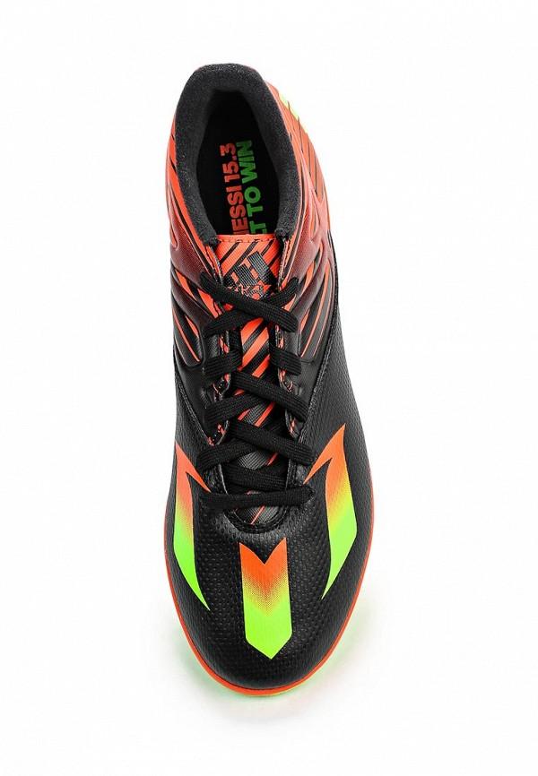 Мужская обувь Adidas Performance (Адидас Перфоманс) AF4846: изображение 4