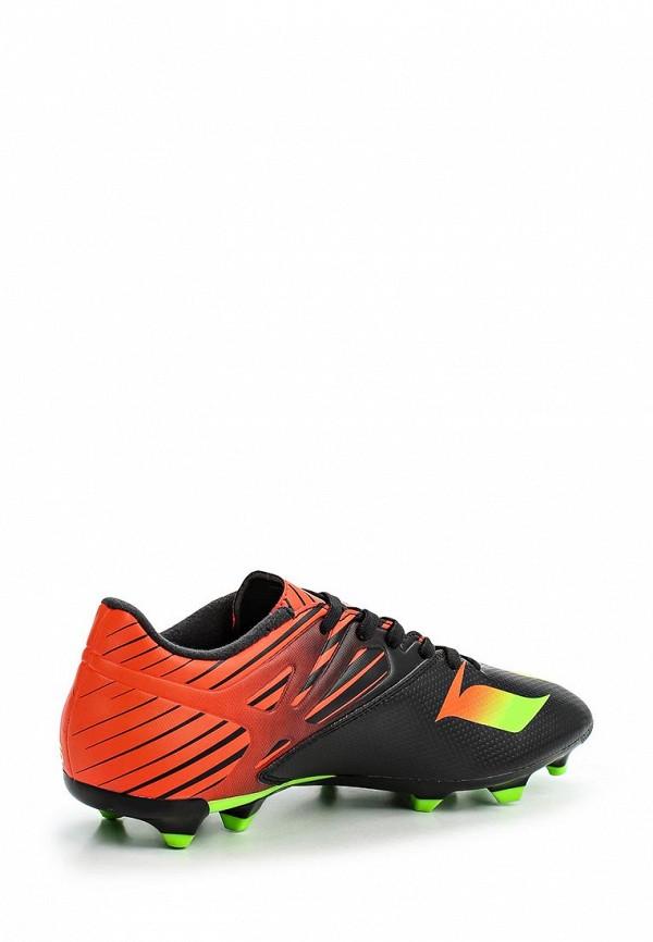 Мужская обувь Adidas Performance (Адидас Перфоманс) AF4852: изображение 2