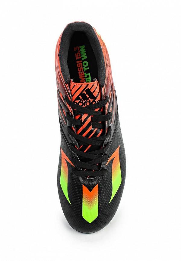 Мужская обувь Adidas Performance (Адидас Перфоманс) AF4852: изображение 4