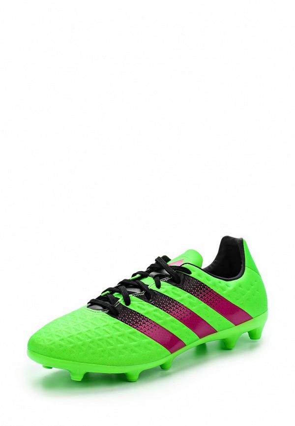 Мужская обувь Adidas Performance (Адидас Перфоманс) AF5145