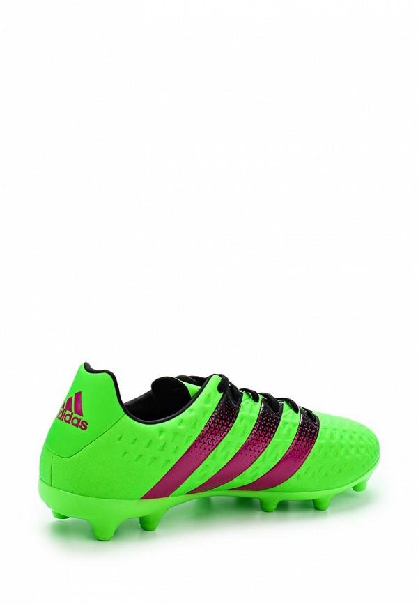 Мужская обувь Adidas Performance (Адидас Перфоманс) AF5145: изображение 2