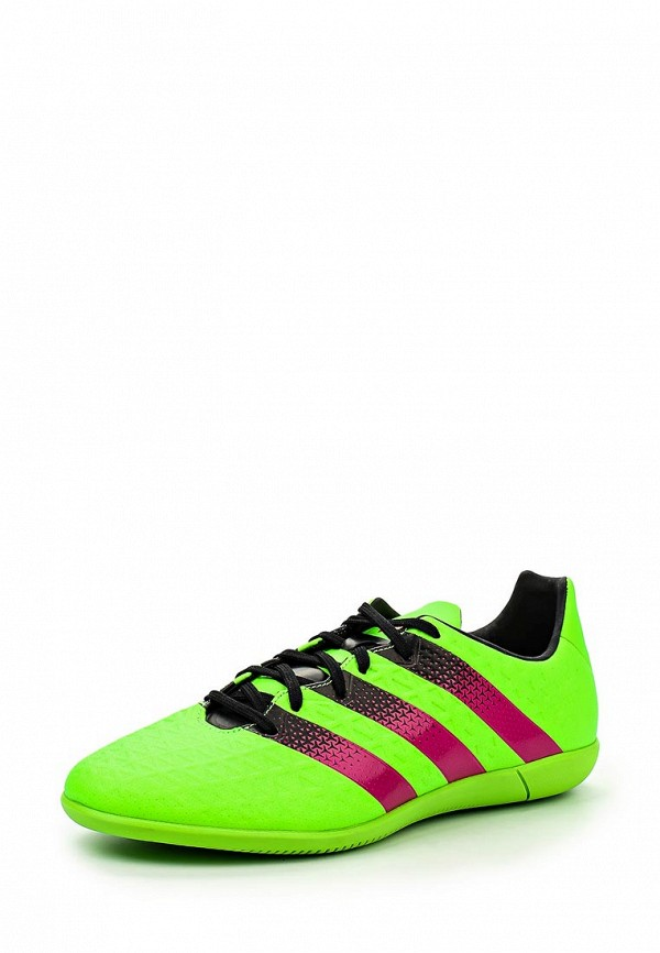 Бутсы зальные adidas Performance ACE 16.3 IN