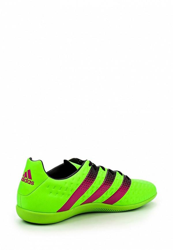 Мужская обувь Adidas Performance (Адидас Перфоманс) AF5179: изображение 2
