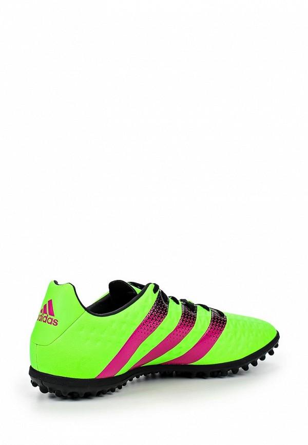 Мужская обувь Adidas Performance (Адидас Перфоманс) AF5260: изображение 2