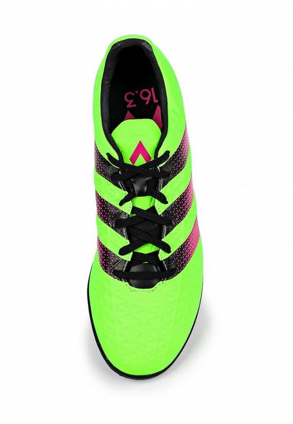 Мужская обувь Adidas Performance (Адидас Перфоманс) AF5260: изображение 4