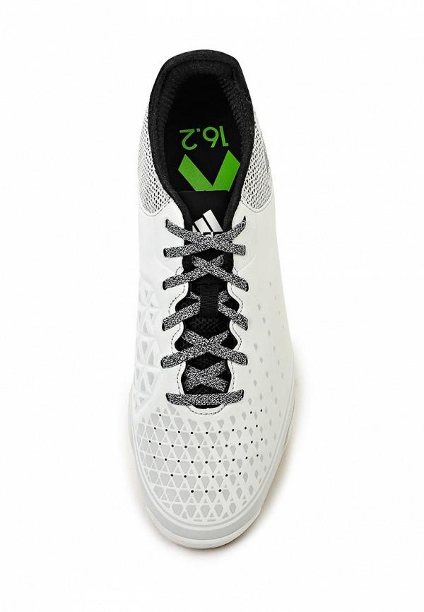 Мужская обувь Adidas Performance (Адидас Перфоманс) AF5297: изображение 4