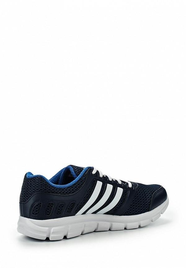 Мужские кроссовки Adidas Performance (Адидас Перфоманс) AF5339: изображение 2
