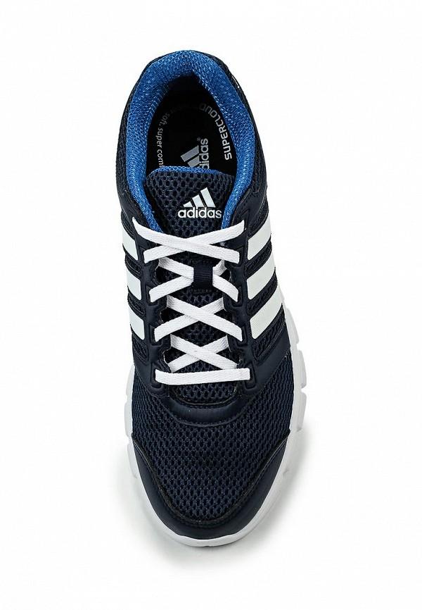 Мужские кроссовки Adidas Performance (Адидас Перфоманс) AF5339: изображение 4