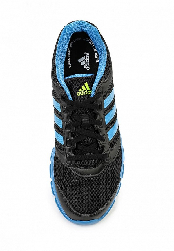 Мужские кроссовки Adidas Performance (Адидас Перфоманс) AF5341: изображение 4