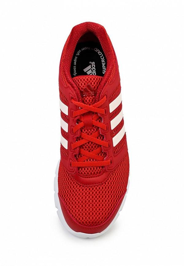 Мужские кроссовки Adidas Performance (Адидас Перфоманс) AF5342: изображение 4