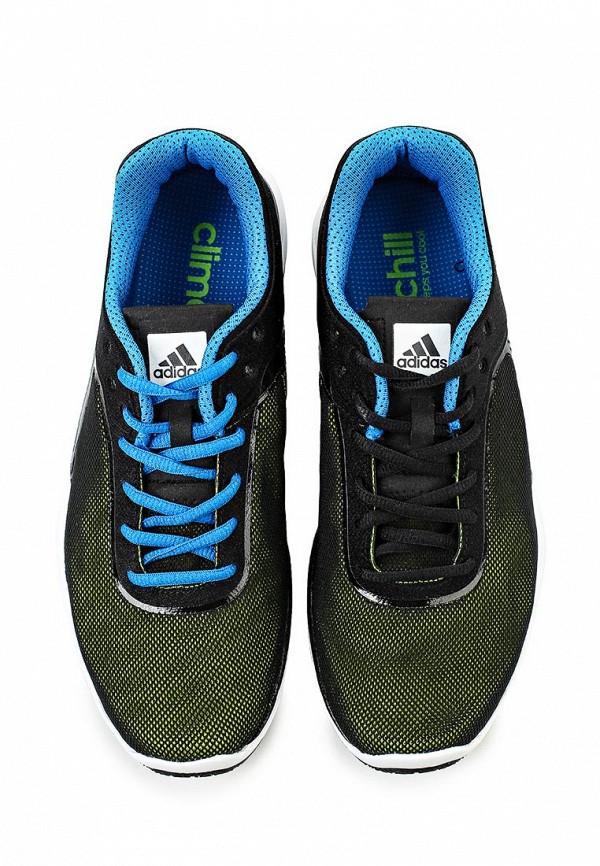 Мужские кроссовки Adidas Performance (Адидас Перфоманс) AF5458: изображение 4