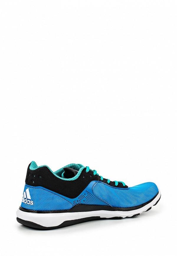 Мужские кроссовки Adidas Performance (Адидас Перфоманс) AF5460: изображение 2