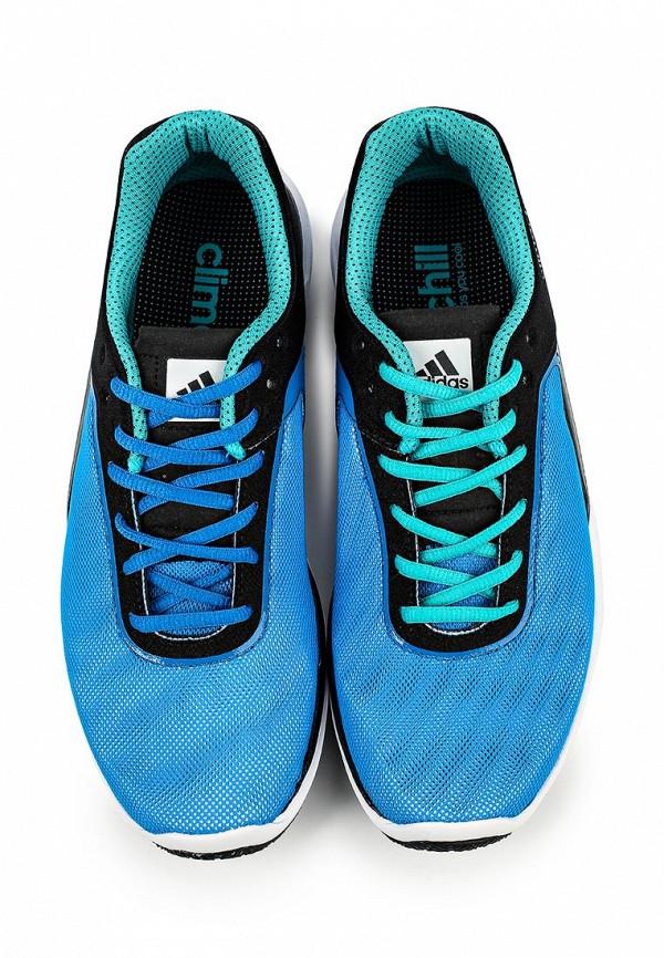 Мужские кроссовки Adidas Performance (Адидас Перфоманс) AF5460: изображение 4