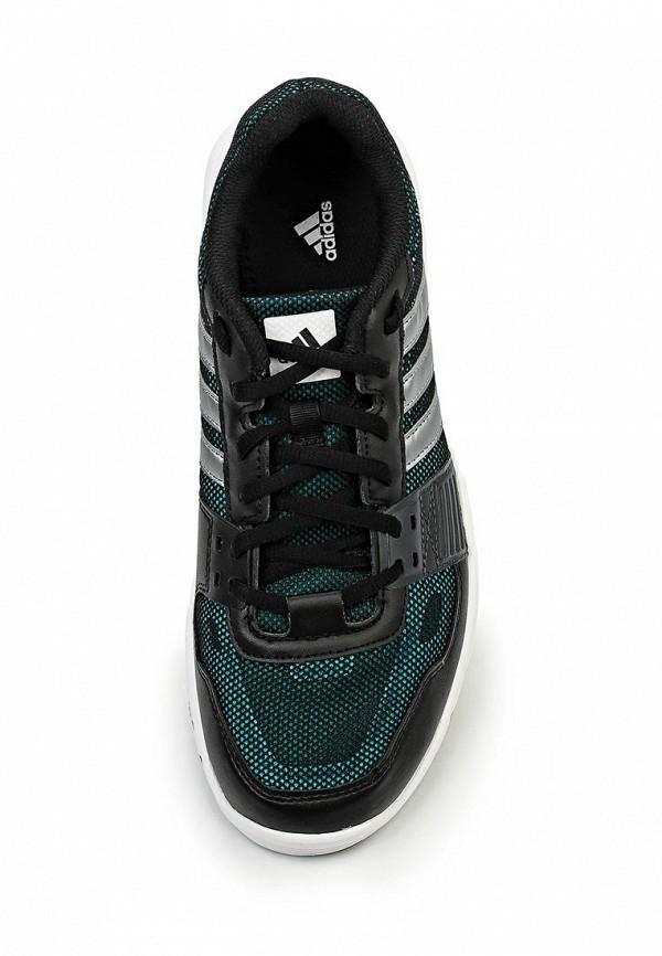 Мужские кроссовки Adidas Performance (Адидас Перфоманс) AF5506: изображение 4