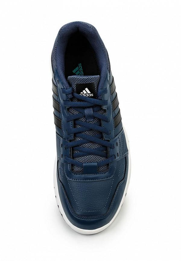 Мужские кроссовки Adidas Performance (Адидас Перфоманс) AF5510: изображение 4