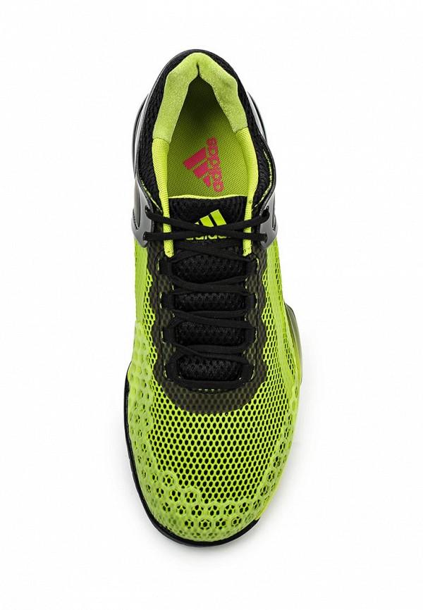 Мужские кроссовки Adidas Performance (Адидас Перфоманс) AF5790: изображение 4