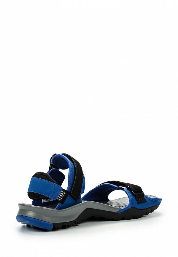 Мужские сандалии Adidas Performance (Адидас Перфоманс) AF6091: изображение 2