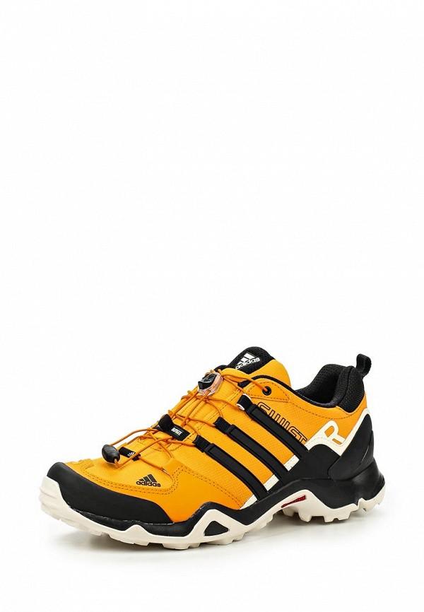 Мужские кроссовки Adidas Performance (Адидас Перфоманс) AF6147: изображение 1