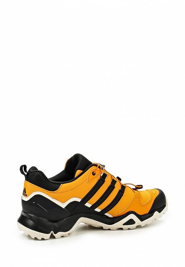 Мужские кроссовки Adidas Performance (Адидас Перфоманс) AF6147: изображение 2