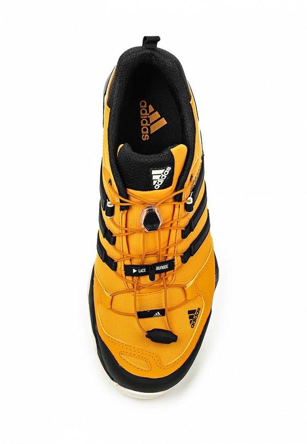 Мужские кроссовки Adidas Performance (Адидас Перфоманс) AF6147: изображение 4