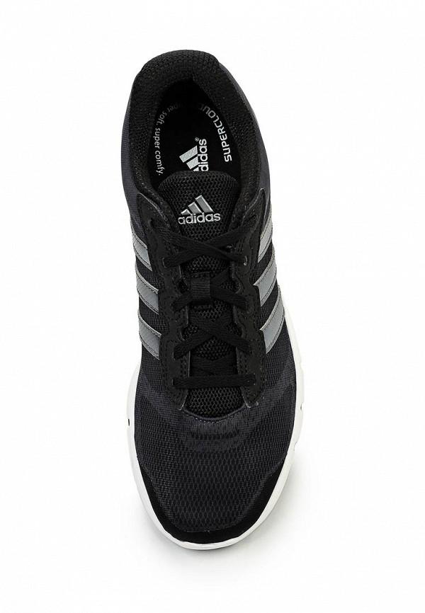 Мужские кроссовки Adidas Performance (Адидас Перфоманс) AF6644: изображение 4